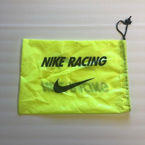 New Nike Racing Bag.